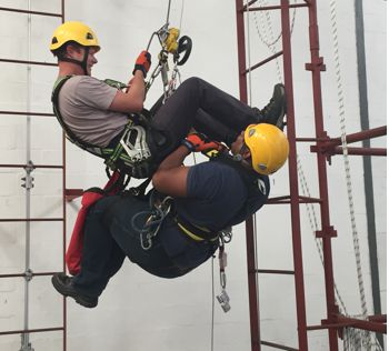 GWO Working at Heights